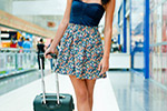 How to Dress Stylishly for the Airport