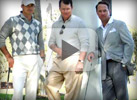 Tom Watson, Davis Love III and Jonathan Byrd discuss what they love about the game of golf
