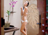 Maui�s Top Five Spas: Each One, A Singular Sensation