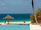 Frangipani Resort on Meads Bay in Anguilla