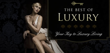 JustLuxe presents the Best of Luxury