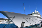 How to Buy a Pre-Owned Superyacht