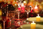 How to Host a Holiday Party: Centerpieces, Flatware & More