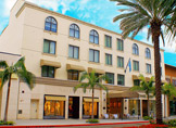 Luxe Hotel Rodeo Drive Offers Michael Jackson Tribute Package