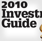 2010 Investment Guide