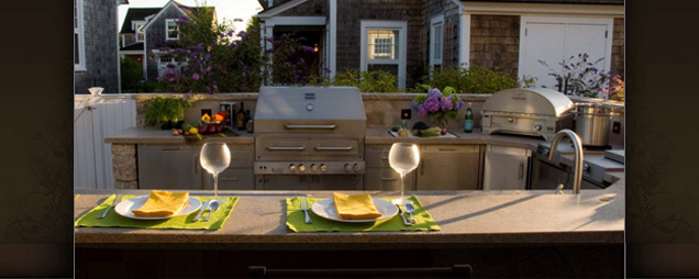 Kalamazoo Outdoor Gourmet Offers The Best In Outdoor Kitchens