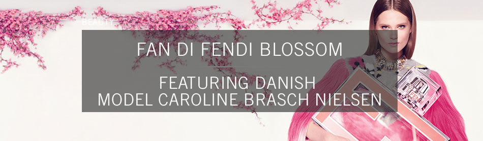 Fan di FENDI Blossom: Fendi's Newest Fragrance is Already a Perennial Favorite