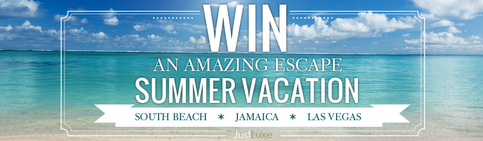 Win An Amazing Vacation This Summer