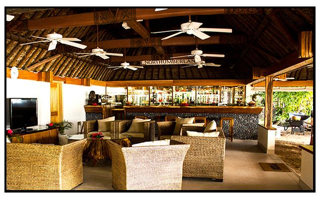 Turtle Island Bar