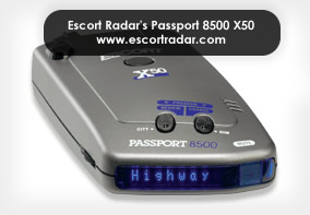 Escort Radar: Worry-Free Zip