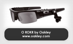 O ROKR by Oakley