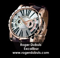 Roger Dubuis, Indeed