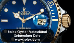 Role of the Rolex