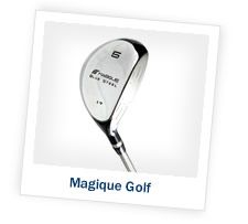 Magique Golf: From Ordinary to Extraordinary