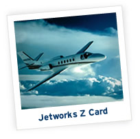 Jetworks Z Card