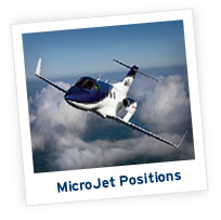 MicroJet Positions