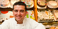 Cake Boss Sweetens the Norwegian Breakaway With New Bake Shop