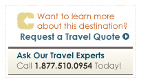 Request a Travel Quote
